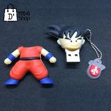 Goku Dragon Ball Usb 8gb