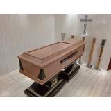 Urnas Fúnebres Adultos Mod Slider (mdf Tapa Corrediza)