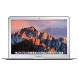 Laptop Macbook Air 13.3 Core I5 1.8ghz 8gb Ram Flash 256gb