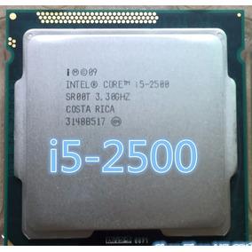 Processador Intel Core I5 2500 1155 Ótimo Melhor Q 2400 2310