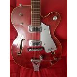 Guitarra Gretsch Modelo 7655 Chet Atkins Tennesseean 1976