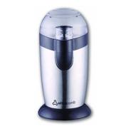 Molinillo De Cafe Ultracomb Mo-8100 120w 500ml Acero Pc