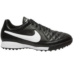 Nike Tiempo Genio Leather Tf Frete Grátis Master5001
