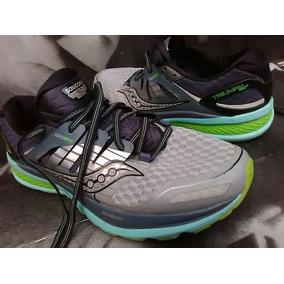 Saucony Triumph Iso *7.5 Mx* Brooks Mizuno Nike Asics