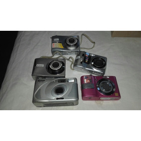 Camaras Digitales Kodak