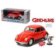 Vehículo Escala 1:24 - Volkswagen Beetle - Gremlins Gizmo