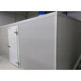 Camara De Refrigeracion Y Congelacion Por M2.