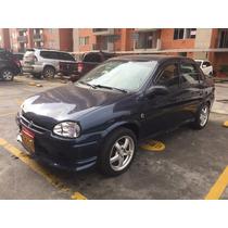 Chevrolet Corsa Gl 1998 1.4
