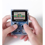Consola Portable Retro Gameboy Advance Gba Con 1000 Juegos