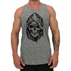 Regata Longline Masculina Swag Cavada Camiseta Oversized Fit a8cacbe0cf9