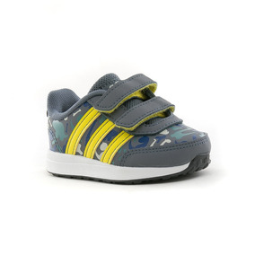 Zapatillas Vs Switch 2 Cmf Inf Gris adidas