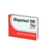 Allo 100 50 C Allopurinol Efa San Roque