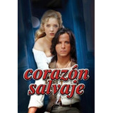 Novela Coração Selvagem - 1993 - Completa - 65,90