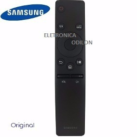 Controle Remoto Tv Samsung Smart 4k Original
