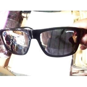 Óculos De Sol Lacoste Original, Anti Raios Ultra Violeta 83546e45ed