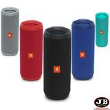 Mini Caixa De Som Portatil Jbl Flip 4 Lançamento Frete Off