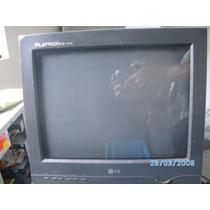 Monitor De Computador Lg Flatronez T530s