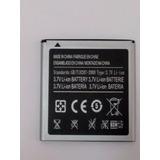 Bateria Celular Samsung Gb/t18287-2000 3.7v 1200mah 4.44wh