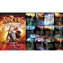 Coleção Rangers Ordem Dos Arqueiros - Vol 1-12 + A Origem