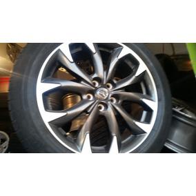Rines Mazda Cx5 En 19 Pulg C/llantas Impecables