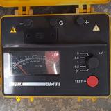 Biddle Bm11 5kv Bateria Megger Testador De Resistência