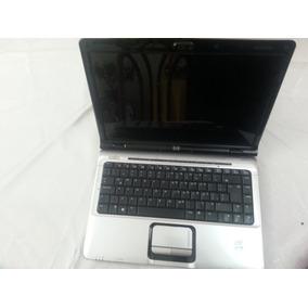 Laptop Hp Pavilion Dv 2000 Usada Casi Funcional