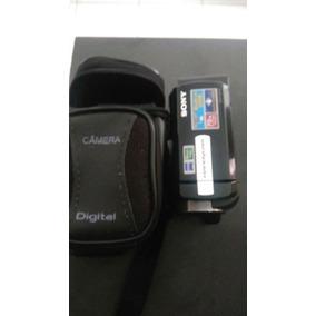 Handycam Sony Dcr-sx45