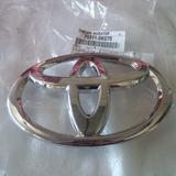 Emblema De Parrilla Toyota Fortunner 2008-2010 Original