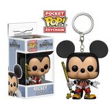 Mickey Pocket Pop Llavero Donald Goofy Disney Envio Gratis