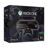 Xbox One 500gb + Kinect + Halo Mcc + Dancecentral + Diadema