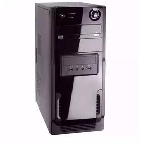 Cpu Core I5 2ªg 3.40ghz 4gb 500gb C/ Win 7 + Brinde!