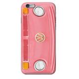 Funda Case Love Combi Rosa Samsung S8 | S8+ Plus | S7 Edge