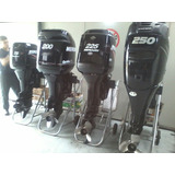 Motor Popa 50, 60, 130, 150, 225hp 250hp Yamaha Mercury Etec