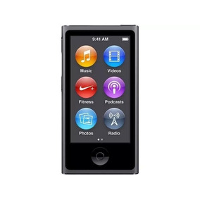 Ipod Nano 7 Generacion 16gb