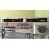 Videograbador Ntsc S-vhs Panasonic Ag-7350-p