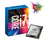 Procesador Intel Core I7 7700k 4.50 Ghz 7 Gen 6mb 1151 Nuevo