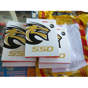 Ssd 128gb Disco Solido Kingspec Ssd 128gb Sata 6gb/s En Caja