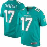 Camisa Nfl Futebol Americano Miami Dolphins Ryan Tannehill