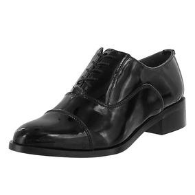 Zapato Oxford Dama Calzado Mujer Juvenil Dorothy Gaynor