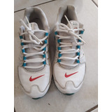 Tênis Nike Shox Nz Feminino Usado