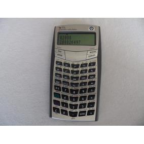 Calculadora Hp 33s Hewlett Packard Cientifica
