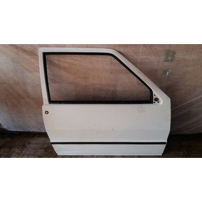 Porta Dianteira Direita Fiat Uno Mille Smart 00/01 2 Portas