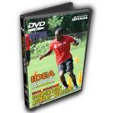 2 Dvd De Futbol: Coordinacion, Agilidad, Velocidad