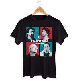 Camiseta Masculina Biquini Cavadão Roda Gigante - Bandup!