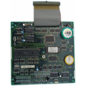 Tarjeta Panasonic Disa (kx-td191)