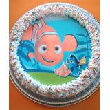 Tortas Infantiles Decoradas Artesanales - Cumpleaños