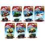 Matchbox Coleccion Jurassic World Pack De 4 Carros Sellados
