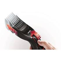 Máquina De Cortar Cabelo Philips Hairclipper Hc3410/15 Luxo