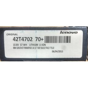 Bateria Original Lenovo Para Modelos T410/420