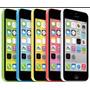 Iphone 5c 8gb 4g Lte Debloqueado De Fabrica Liberado Tienda